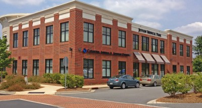 Old Jetton Road Medical Park | Brackett Accounting Services