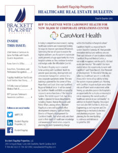 4Q2015_Healthcare Real Estate Bulletin_thumbnail